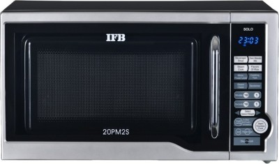IFB-20-L-Solo-Microwave-Oven