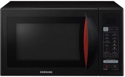 Samsung CE1041DFB/XTL 28 L Convection Microwave Oven (Black)