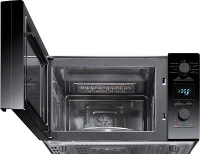 Samsung CE117PC-B2/XTL 32 L Convection Microwave Oven (Black)