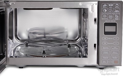 IFB 25BCSDD1 25 L Convection Microwave Oven (Black)