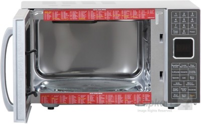 Morphy Richards MWO 25CG (200 ACM) Microwave Oven