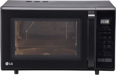LG MC2846BLT 28 L Convection Microwave Oven