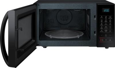 SAMSUNG CE77JD-SB/XTL 21 L Convection Microwave Oven