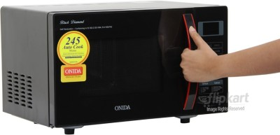 Onida MO20CES12B 20 Litres Convection Microwave Oven