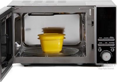 Godrej GMX 25CA1 MIZ 25 L Convection Microwave Oven (Mirror)
