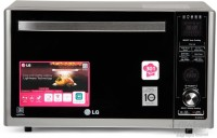 LG MJ3283BCG 32 L Convection Microwave Oven