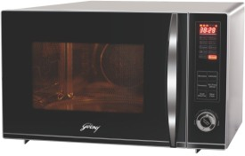 Godrej-GMX-28CA3-MKM-28-Litres-Convection-Microwave-Oven