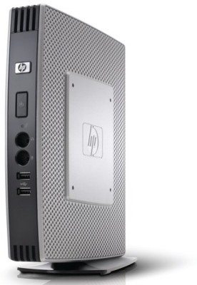 HP T5740 – Windows Embedded Xp 2009, Intel 945GSE, Intel