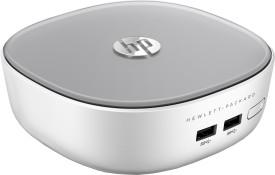 HP Pavilion Mini Desktop 300-010in - Windows 8.1 (64-bit), Intel HM87, Intel Core i3 4025U, 2 GB DDR3, 500 GB HDD 2 Mini PC