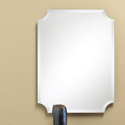 SDG Frameless M-40 Mirror