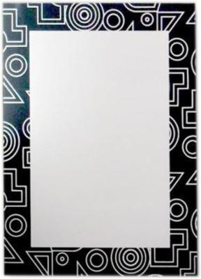 Shristi Glass CO SP 007 Mirror