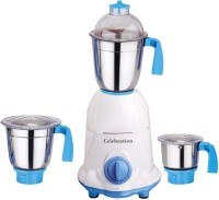 Celebration CB-91 750 W Mixer Grinder