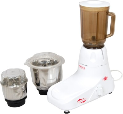 United-Fighter-550W-Mixer-Grinder