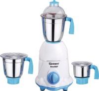 Sunmeet Speedway06 600 W Mixer Grinder (White, Blue, 3 Jars)