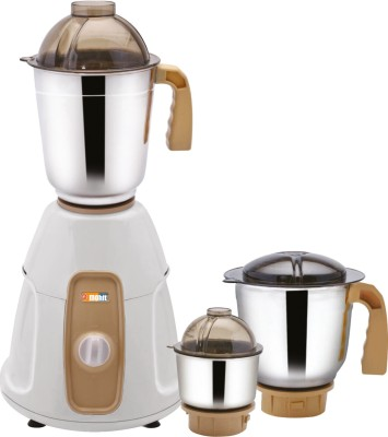 MOHIT Freedom 550 W Mixer Grinder