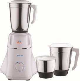Bajaj-Easy-500W-Mixer-Grinder