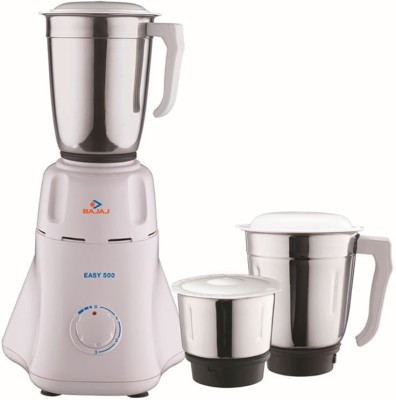 Bajaj Easy 500W Mixer Grinder