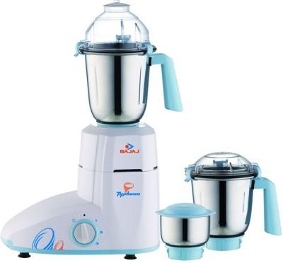 Bajaj Typhoon Mixer Grinder Mixer Grinder