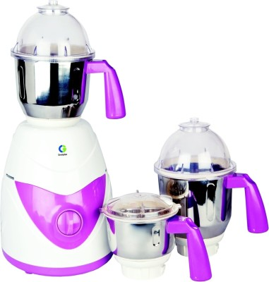 43% Off on Crompton Greaves Taura-CG-TD71 Mixer Grinder - Freebie Extra