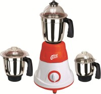 First Choice FC-MG16 89 750 W Mixer Grinder (Red, 3 Jars)