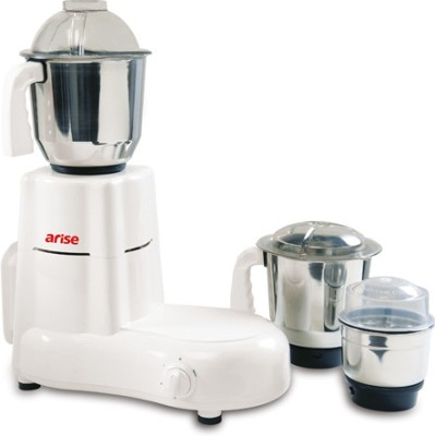 Arise Super Tek 750W Mixer Grinder