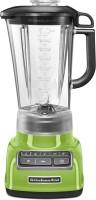KitchenAid 4 Speed Diamond Blender 550 W Mixer Grinder (Green Apple, 1 Jar)