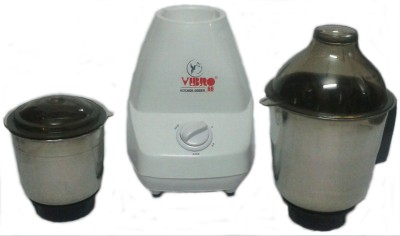Vibro Kitchen Queen-66 450W Mixer Grinder