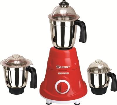 Sunmeet-SM-Red-3-jar-MG16-83-750-W-Mixer-Grinder