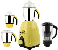 First Choice MG16-465 600 W Juicer Mixer Grinder