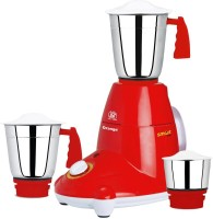ORANGE New Smart 550 W Mixer Grinder