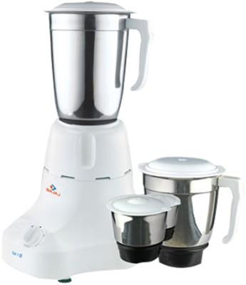 Buy Bajaj Majesty GX 7 500 Mixer Grinder: Mixer Grinder Juicer