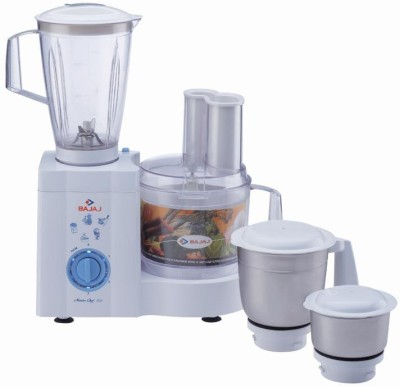 Bajaj-Masterchef-3.0-600W-Food-Processor