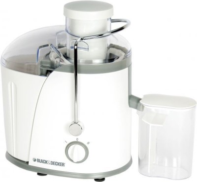 Black & Decker JE 400 Juice Extractor