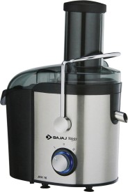 Bajaj Majesty JEX16 800W Juice Extractor