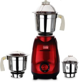 Kitchen-King-Woodland-750W-Mixer-Grinder