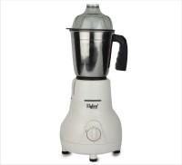 Hylex Kitchen Queen 450 W Mixer Grinder (White, 2 Jars)