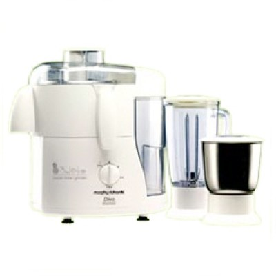 Buy Morphy Richards Divo Essentials 500 Juicer Mixer Grinder: Mixer Grinder Juicer