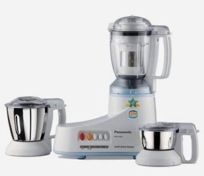 Panasonic MX-AC 350 Juicer Mixer Grinder