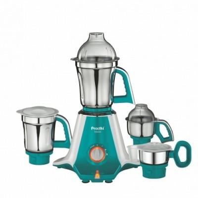 Preethi Aries 750 W Mixer Grinder