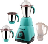 Celebration MG16-152 750 W Mixer Grinder