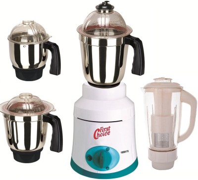 First-Choice-MG16-718-600-W-Juicer-Mixer-Grinder