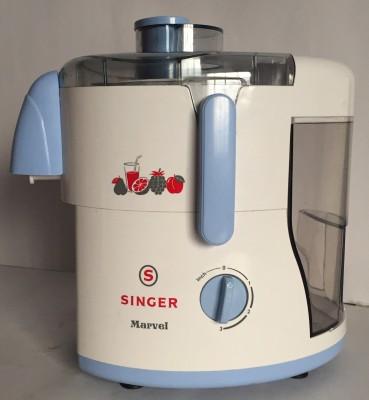 Singer Marvel 500 W Juicer Mixer Grinder