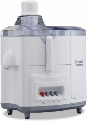 Preethi ESSENCE CJ-101 600W Juice Extractor