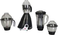 EcoPlus Dark fantasy 750 W Juicer Mixer Grinder