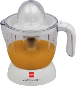 Cello Squash-N-Squeeze 100 30W Juicer