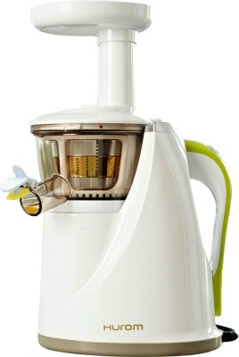 Slow Juicer Wonderchef : Wonderchef Hurom Slow Juicer with Cap-HA-WWC09 Price in India - Buy Wonderchef Hurom Slow Juicer ...