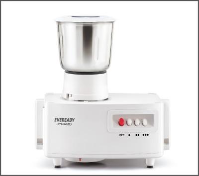 Eveready Dynamo 450 W Juicer Mixer Grinder
