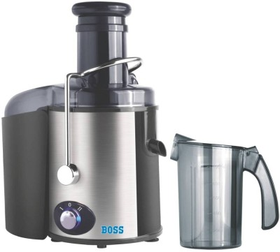 Boss JuicePro B610 800W Juice Extractor