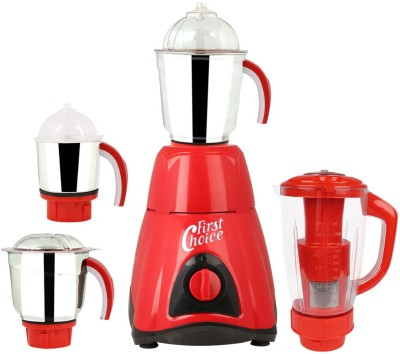 First-Choice-MG16-639-600-W-Juicer-Mixer-Grinder