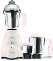Morphy Richards Icon Essential 600 W Mixer Grinder (White, 3 Jars)